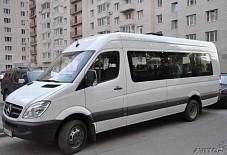 Мерседес спринтер 313 Краснодар